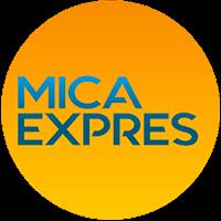 Mica Expres logo