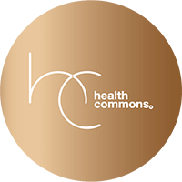 HealthCommons logo