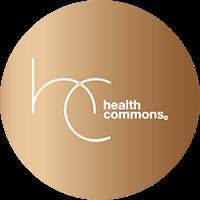 HealthCommons logo